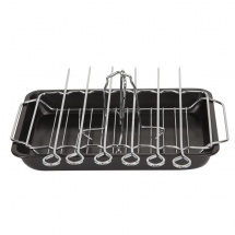 Wuyi Roaster Tray with Rack