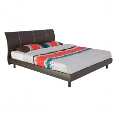 Burband King Bed