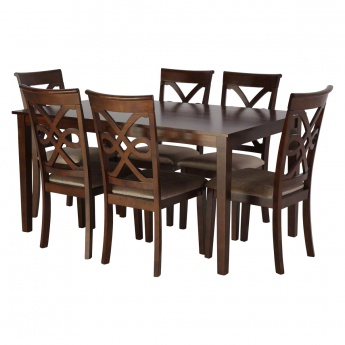 Galaxy 6 Seater Dining Set Dining Sets Furniture Online Shopping At Hom