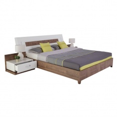 Octavio King Bed Set