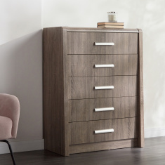Saturn Chest of Drawers