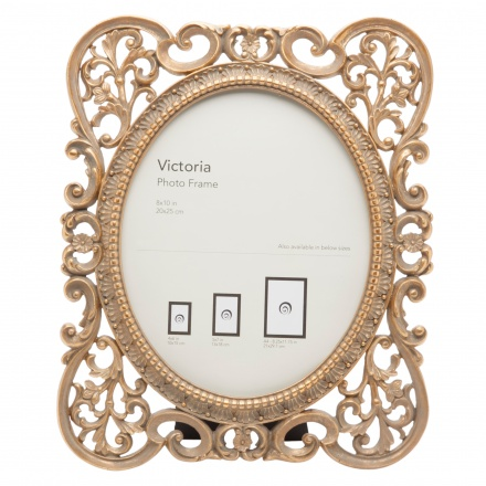 Victoria Photo Frame - 8x10 inches