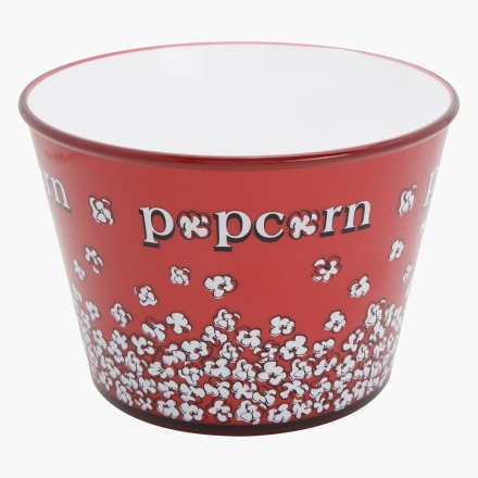 Tobby Double Walled Popcorn Tub - 5.9 L