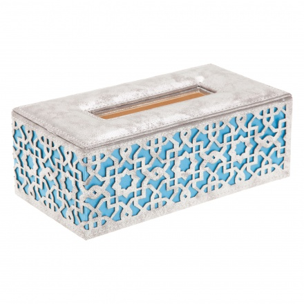 Dynasty Tissue Box Cover