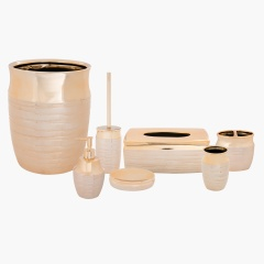 Https Www Homecentre Com Ae En Decor 26 Furnishing Home Accessories Bathroom Accessories Home Centre Kelvin 7 Piece Bathroom Accessory Set P 157739247 Hcb464may16