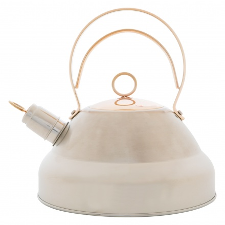 Arabia Whistling Kettle - 3.0 L