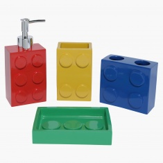 Https Www Homecentre Com Ae En Bathroom Bathroom Accessories Home Centre Blocks 4 Piece Bath Accessory Set P 158863433 Hcb746jan17